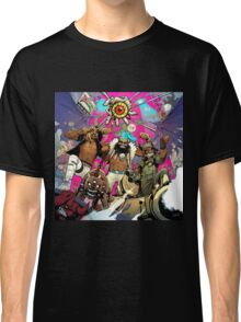 flatbush zombies 2016 Classic T-Shirt