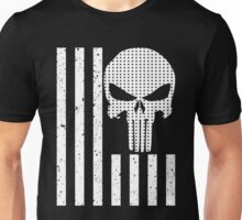 american sniper flag Unisex T-Shirt