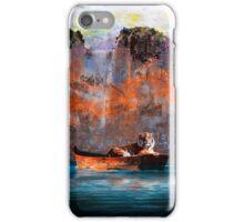 Ruines iPhone Case/Skin