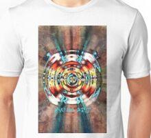 Shield of Strength Unisex T-Shirt