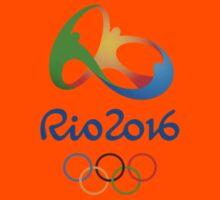 Rio 2016 Olympics Kids Tee