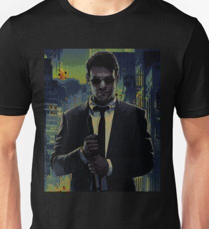 Charlie Cox - devil Unisex T-Shirt