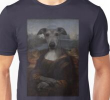 Bone-a-Lisa Unisex T-Shirt