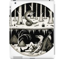 Hide Away  iPad Case/Skin