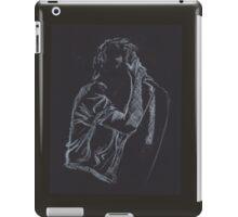 Julian Casablancas iPad Case/Skin