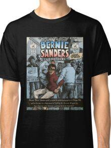 Bernie Sanders Circa 1963 Classic T-Shirt