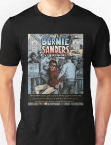 Bernie Sanders Circa 1963 T-Shirt