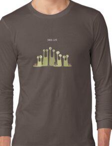 Snug Life Long Sleeve T-Shirt