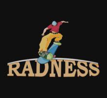 radness by BGWdesigns