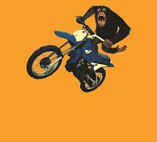 Monkey on a Dirt Bike T-Shirt