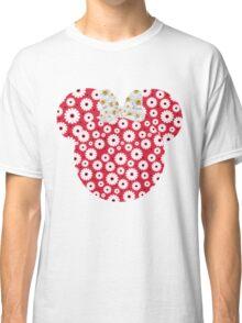 Minnie Daisies Classic T-Shirt