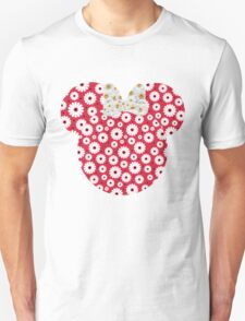 Minnie Daisies Unisex T-Shirt