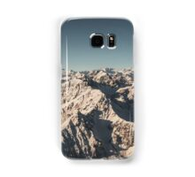 Lord Snow - Landscape Photography Samsung Galaxy Case/Skin