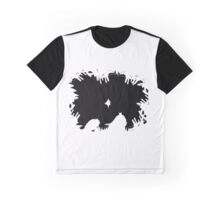 S vs B #2 Graphic T-Shirt