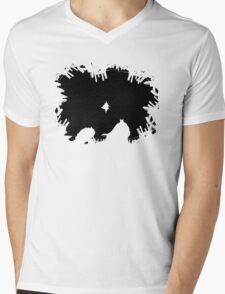 S vs B #2 Mens V-Neck T-Shirt