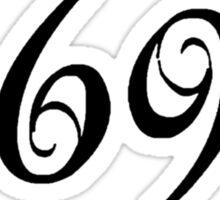1698 Sticker