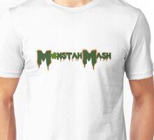 Monstah Mash meets St. Paddy's Unisex T-Shirt