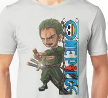 Zoro One Piece Unisex T-Shirt