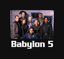 Babylon 5 cast Unisex T-Shirt