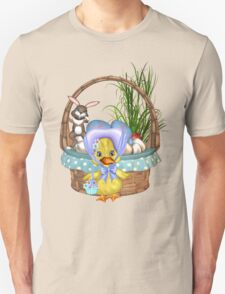 Easter Chicken  Unisex T-Shirt