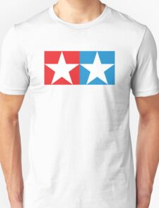 Tamiya Star T-Shirt