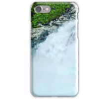 Ancient falls iPhone Case/Skin