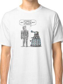 Dalek Adams 2 Classic T-Shirt