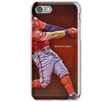 Sports Edit iPhone Case/Skin
