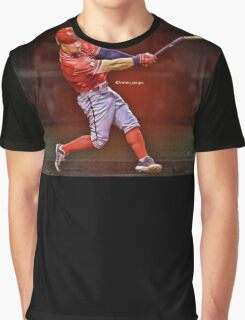 Sports Edit Graphic T-Shirt