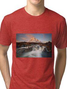 Morning Light Tri-blend T-Shirt