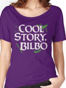 Cool Story Bilbo Women's Relaxed Fit T-Shirt