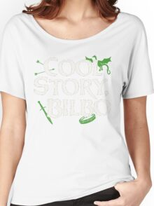 Cool Story Bilbo Women's Relaxed Fit T-Shirt