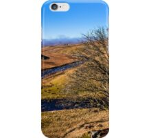 Maize Beck Upper Teesdale iPhone Case/Skin