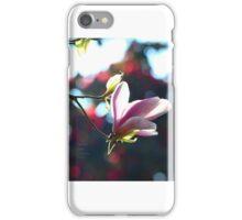 """"""" Magnolia Dawn """" iPhone Case/Skin"""