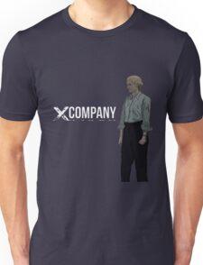 aurora luft x company Unisex T-Shirt