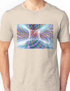 Abstract Torus Unisex T-Shirt