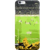 BV 09 Borussia Dortmund - Signal Iduna Park iPhone Case/Skin
