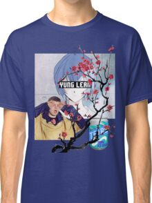 Yung Lean Anime Vaporwave Classic T-Shirt