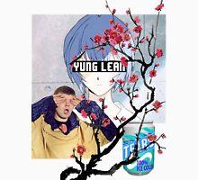 Yung Lean Anime Vaporwave Unisex T-Shirt