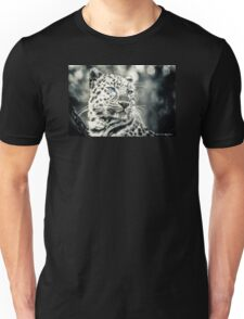 Love Panther III Unisex T-Shirt