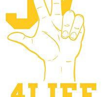 JV 4LIFE by xadrian