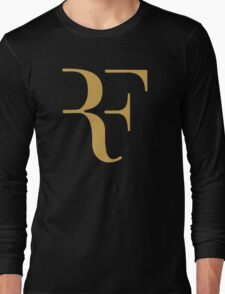 Roger Federer Long Sleeve T-Shirt