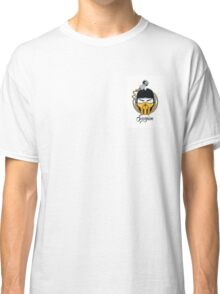 Simple Scorpion Logo Classic T-Shirt