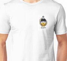 Simple Scorpion Logo Unisex T-Shirt