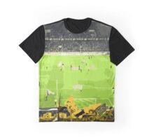 BV 09 Borussia Dortmund - Signal Iduna Park Graphic T-Shirt