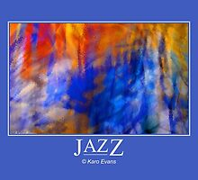 Jazz by karo