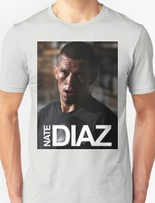 Nate Diaz T-Shirt