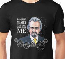 The Master (Roger Delgado) Unisex T-Shirt