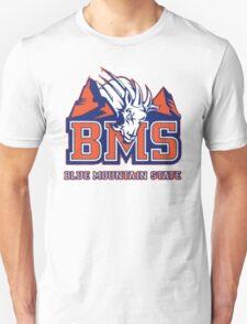 Blue Mountain State - NCAA T-Shirt