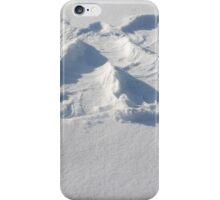 Christmas 1 epmty file iPhone Case/Skin